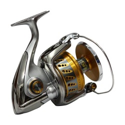 shimano stella sw saltwater spinning reels reviews - fishing, Fishing Reels